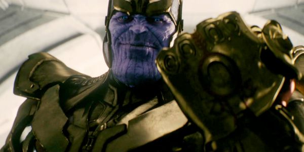 Leaked Avengers 3 Funko Puts A Smile On Thanos' Face