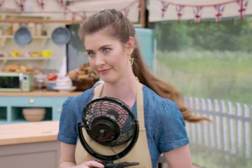 'The Great British Baking Show' Finally Acknowledges Global Warming and Gives Bakers Fans