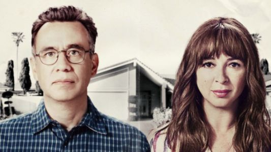 'Forever' Trailer: Maya Rudolph, Fred Armisen, A Ski Trip & A Changed Life In Amazon Comedy