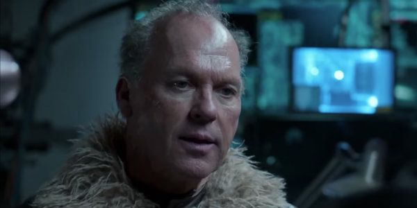 A Cut Homecoming Scene Would Have Featured Michael Keaton's Famous 'I'm Batman' Line
