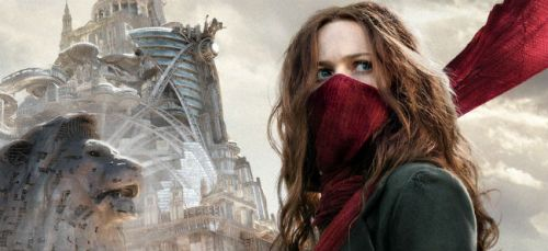 This Rotten Week: Predicting The Mule, Mortal Engines and Spider-Man: Into the Spider-Verse Reviews