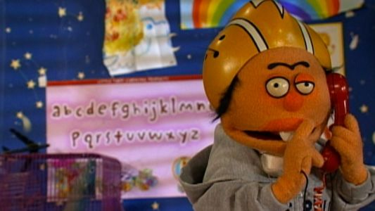 Comedy Central Orders Crank Yankers Revival Series