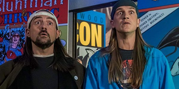 The One Jay And Silent Bob Reboot Scene Jason Mewes Loves Watching With A Crowd