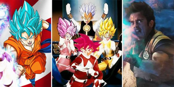 Dragon Ball: 15 Crazy Things You Didn't Know About The American Version