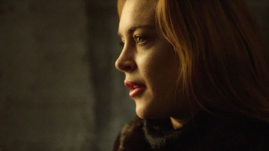 Lindsay Lohan Battles Werewolves in Among the Shadows Trailer