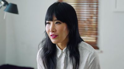 'If You Don't Cut, You're Just Being Lazy': 'White Rabbit' Star Vivian Bang on How to Cut Down Your Feature