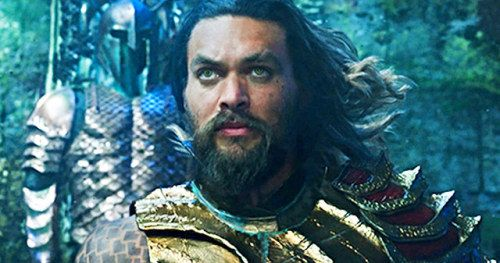 Japanese Aquaman Trailer Goes All in on Epic Underwater WarThe