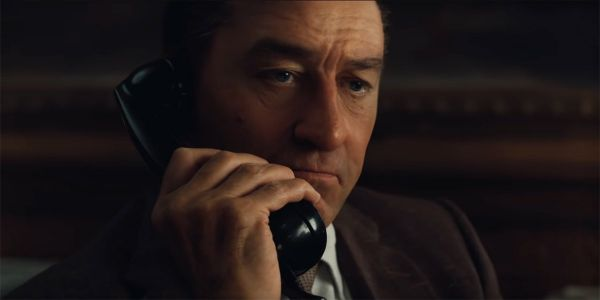 Netflix And Theaters Are Fighting About The Irishman Maybe Hitting The Big Screen