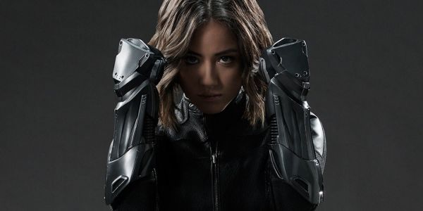 Agents of SHIELD's Chloe Bennet Joins Animated Movie Everest