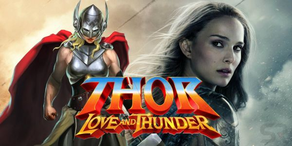 Thor: Love & Thunder Script Done, Starts Production In Early 2020