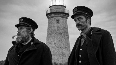 'The Lighthouse' Trailer Reveals One of the Year's Craziest Movies