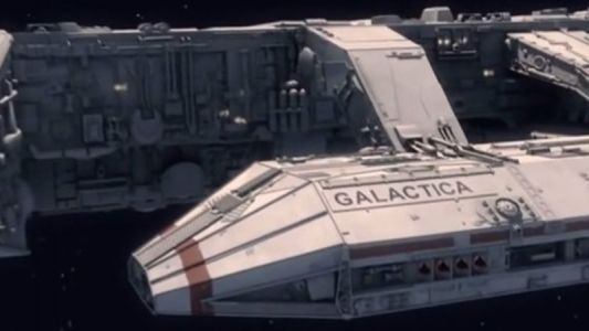 Jay Basu to Write Battlestar Galactica Reboot for Universal