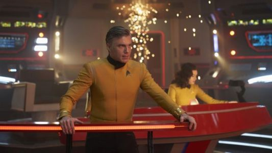 """STAR TREK: DISCOVERY Review: 2.14 """"Such Sweet Sorrow, Part II"""""""
