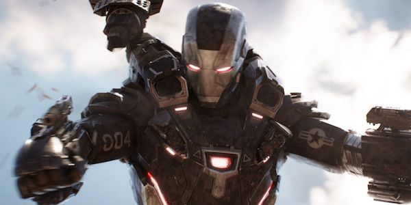 What Marvel's War Machine Movie Would Have Been About, According To Don Cheadle
