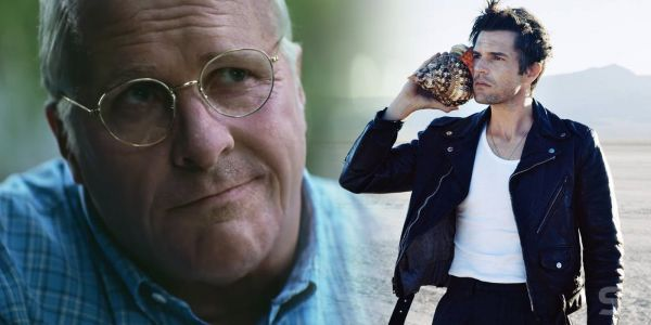 Vice's Trailer Song: How The Killers Tell Dick Cheney's Story