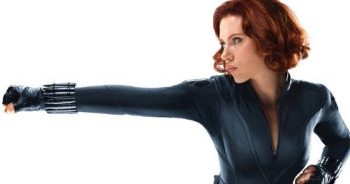Former Black Widow Director Candidate Tears Into Marvel