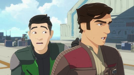 First Episode Synopses for Star Wars Resistance Revealed