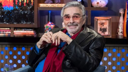 Burt Reynolds Hadn't Filmed Scenes for Once Upon A Time in Hollywood
