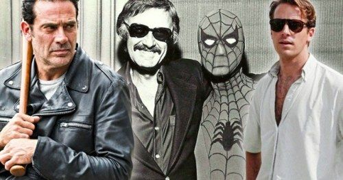 Jeffrey Dean Morgan Nails Armie Hammer for Bashing Stan Lee