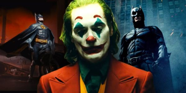 How Joker Connects To Other DC & Batman Movies | Screen Rant