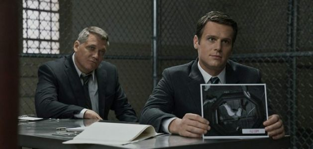 David Fincher Confirms 'Mindhunter' is Done For Now, Originally Planned to End It With BTK Killer in the 2000s