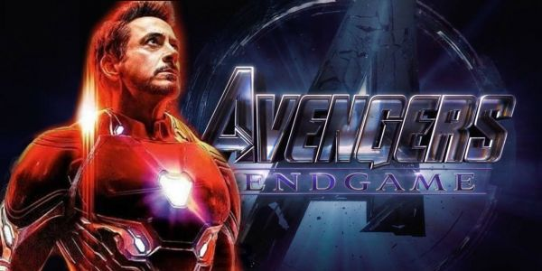 Tony Stark Doesn't Want to Die in Avengers: Endgame TV Spot