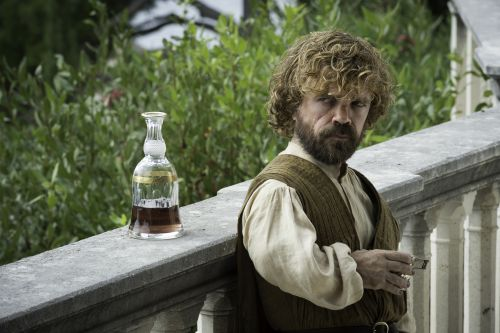 8 Tyrion Lannister Quotes Proving He Deserves the Iron Throne