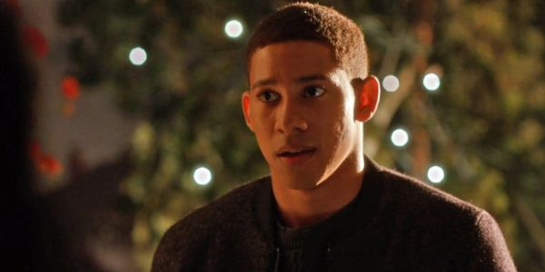 Wally West Joins Legends of Tomorrow in 'No Country For Old Dads' Photos
