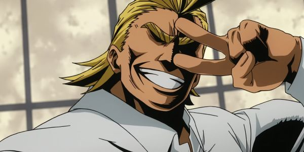 10 Crazy MHA Fan Theories We Hope Are True | ScreenRant