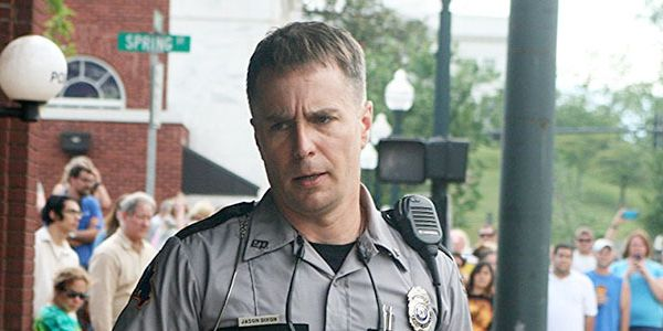 Sam Rockwell Deserves His Oscar After A Career Full Of Amazing Performances