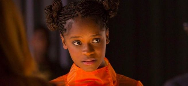 'Black Panther' Star Letitia Wright Books a Trip With 'Orient Express' Sequel 'Death on the Nile'