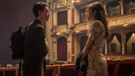 New Spider-Man: Far From Home Photos Released