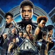 Comics on Film: Cinematic Ambition Meets Visual Artistry in 'Black Panther'