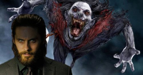 Jared Leto Teases Morbius Production Start with Instagram