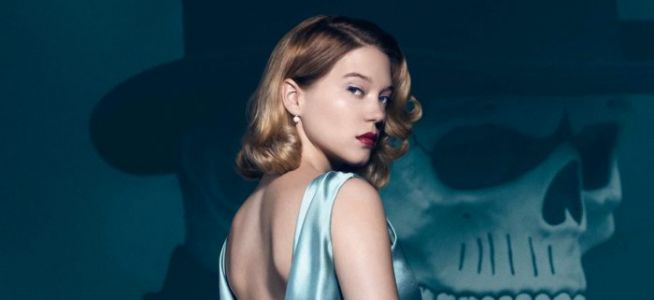 Bond Watch: 'Bond 25' Cast Allegedly Includes the Return of Léa Seydoux