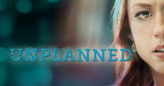 Canadian Theaters Turn Away Pro-Life Movie Unplanned