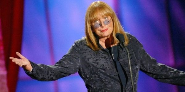 Director's Chair Introduction: Penny Marshall