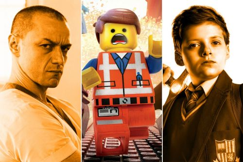New Movies on Demand: 'The LEGO Movie 2,' 'Glass,' 'The Kid Who Would Be King,' and More
