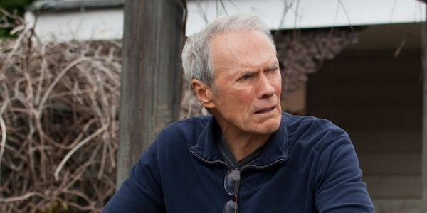 Could Clint Eastwood's Next Movie Land Over At Disney/Fox?