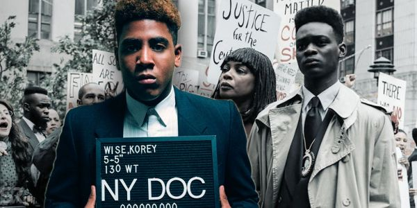 Over 23 Million Netflix Viewers Watched When They See Us