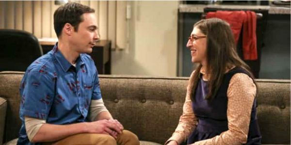 The Very Special Item The Big Bang Theory Might Bring Back For Amy And Sheldon's Wedding