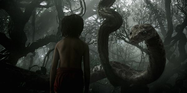 Why The Mowgli Movie Is Going To Be PG-13