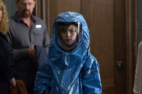 Stream It Or Skip It: 'Eli' on Netflix, Which Recycles All the Creepy-Kid and Haunted-House Cliches