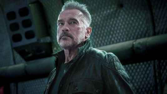 Terminator: Dark Fate Trailer Will Debut This Thursday!
