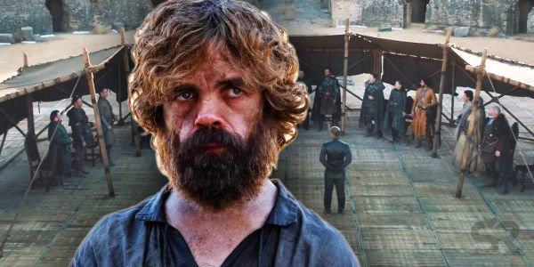 Game of Thrones' Biggest Change To Westeros