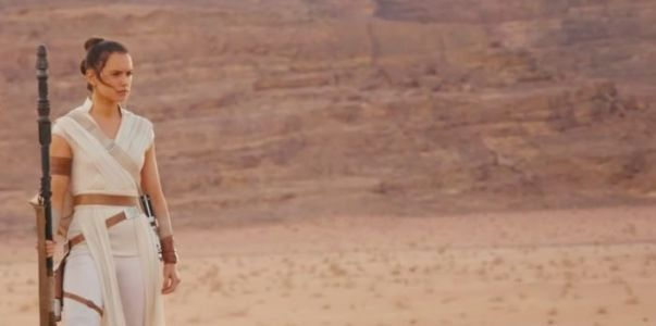 Everything We Learned From the New 'Star Wars: The Rise of Skywalker' Photos