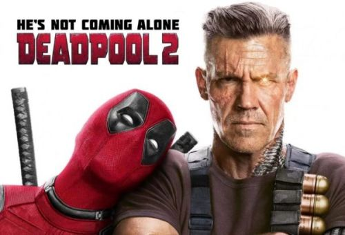 Trailer of Deadpool 2 starring Ryan Reynolds and Josh Brolin