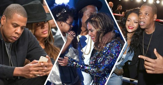 15 Secrets Even True Fans Didn't Know About Beyoncé And Jay-Z's Marriage