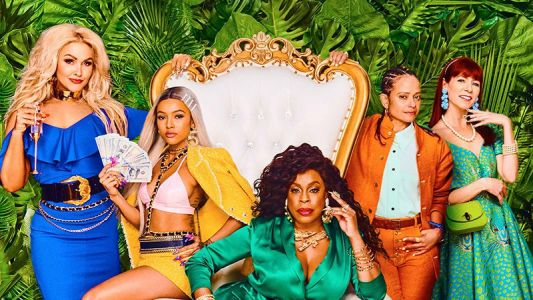 TNT's Claws Season 3 Official Trailer and Poster Released