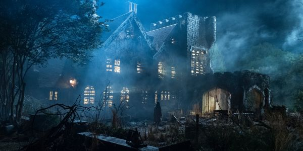 The Haunting Of Hill House Review: Genuine Scares Enliven A Spooky But Slow Series